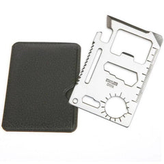 Credit Card Size 11 in 1 Multi Tool
