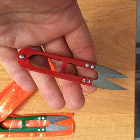 Image of 3 Pcs. Fishing Scissors - OutdoorsAdventurer