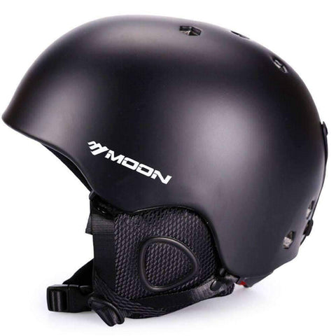 Ski Helmet Ultralight And Integrally-molded