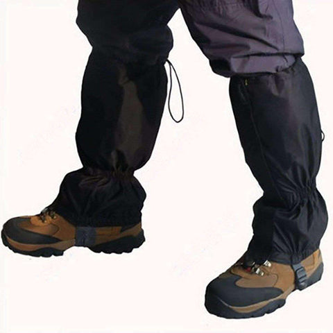 Waterproof Outdoor Gaiters