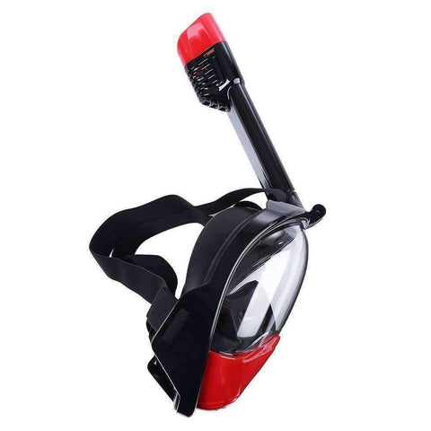 Full Face Snorkeling Mask