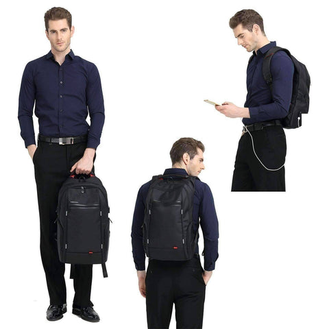 Advanced Professional Backpack