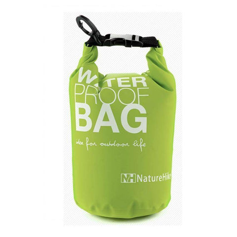 2L Ultralight Waterproof Rafting Bag