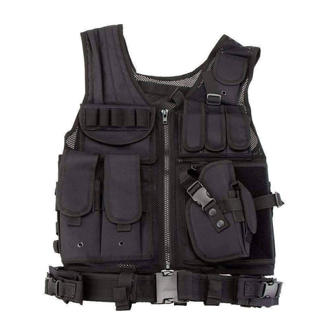 Image of Outdoor Vest
