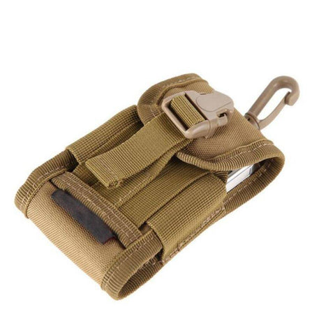 Belt/Backpack Pouch for Mobile Phones