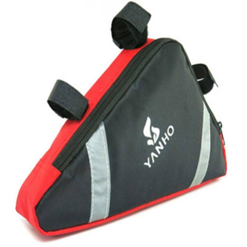 Frame Mounted Waterproof Bicycle Bag