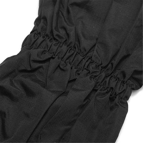 Rugged Waterproof Survival Gaiters
