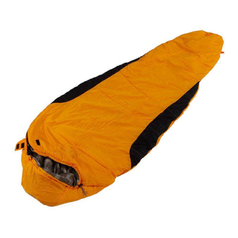 Outdoor Camping Winter Mummy Shaped Sleeping Bag