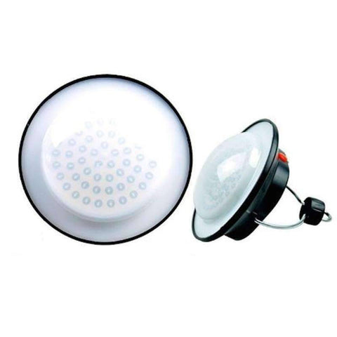 Image of 60 LED Ultra Bright Rechargeable Outdoor Light - OutdoorsAdventurer
