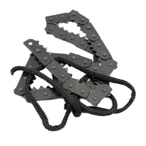 Camping Chain Saw - OutdoorsAdventurer