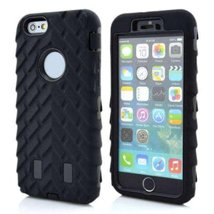 IPhone6 And 6s Dual Layer Defender Case - OutdoorsAdventurer