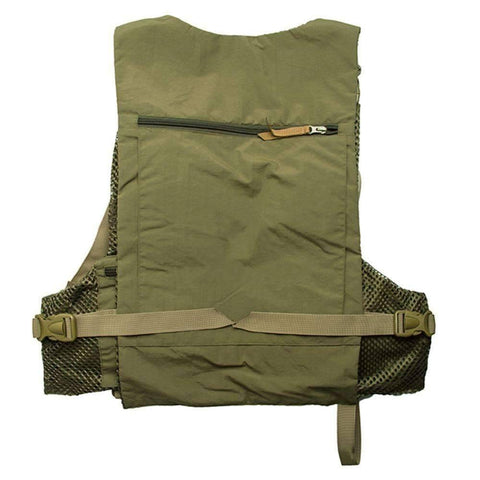 Image of Fishing Vest - OutdoorsAdventurer