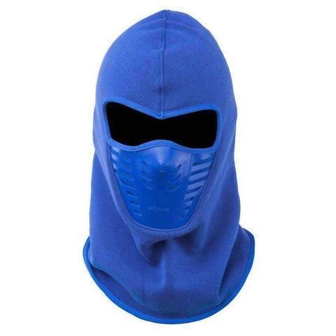 Ski Cap Winter Full Face Mask