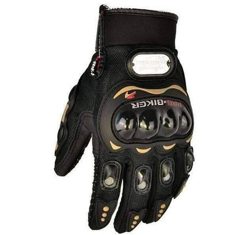 Image of Professional  Moto Racing Gloves