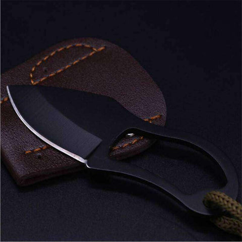 Image of Pocket Fishing Knife - OutdoorsAdventurer