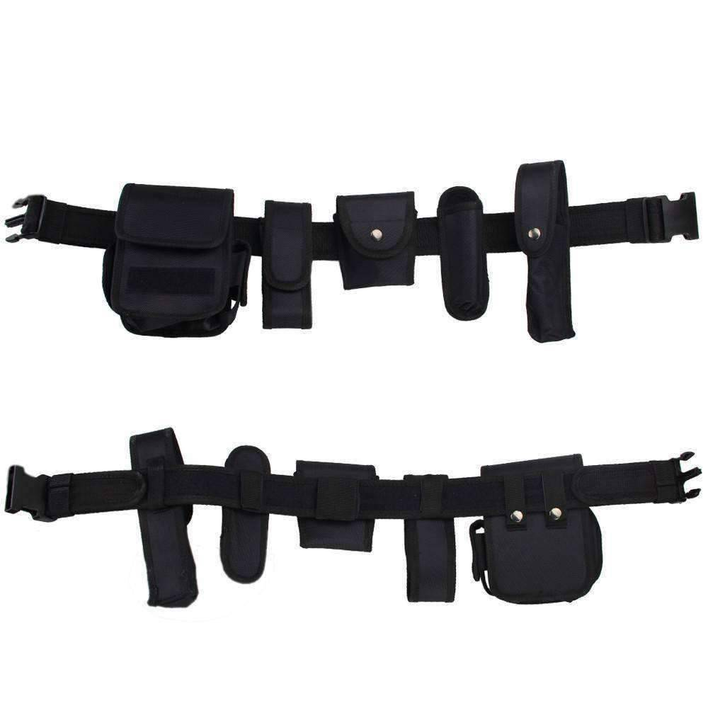 Modular Equipment Tactical Belt