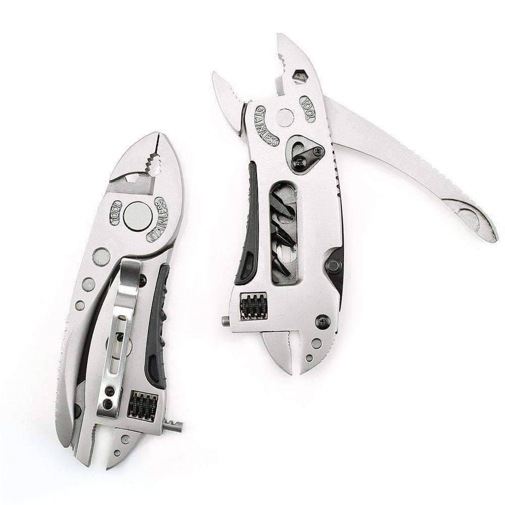 Outdoor Multi-tool Survival Pliers