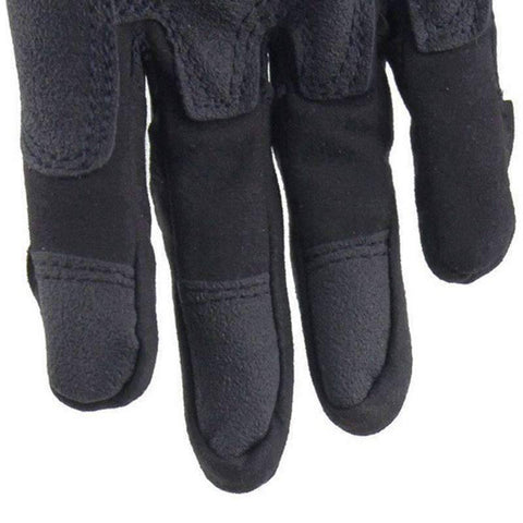 Image of Tactical Outdoor Microfiber Gloves