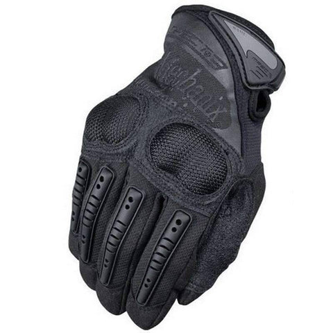 Image of Tactical Outdoor Microfiber Gloves - OutdoorsAdventurer