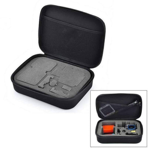 Image of Portable Gopro Case - OutdoorsAdventurer