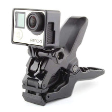 Load image into Gallery viewer, GoPro Jaw Portable Clamp - OutdoorsAdventurer