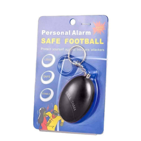 Personal Security Alarm Key Ring