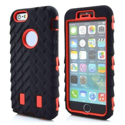 IPhone6 And 6s Dual Layer Defender Case