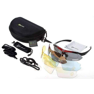 TR90 Polarized Cycling Glasses
