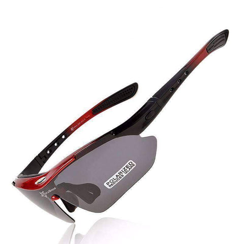 Image of TR90 Polarized Cycling Glasses