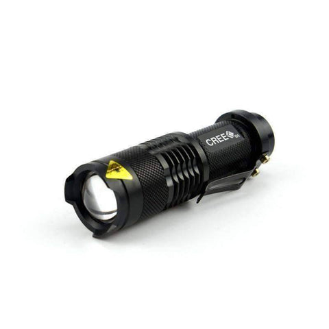 2000 Lumens Flashlight
