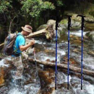 Adjustable Hiking Pole - OutdoorsAdventurer