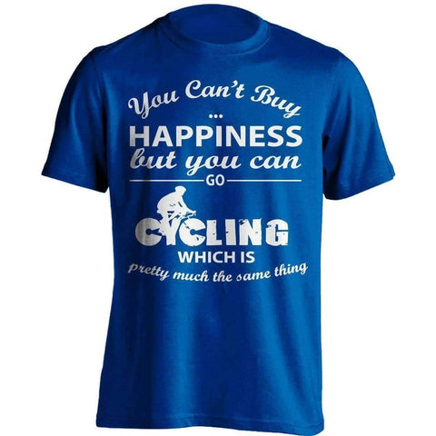Happiness Cycling T-Shirt