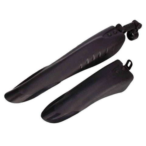 Image of MTB Front + Rear Fender Mud Guard - OutdoorsAdventurer