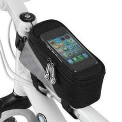 Waterproof Cycling Front Frame For Cell Phone