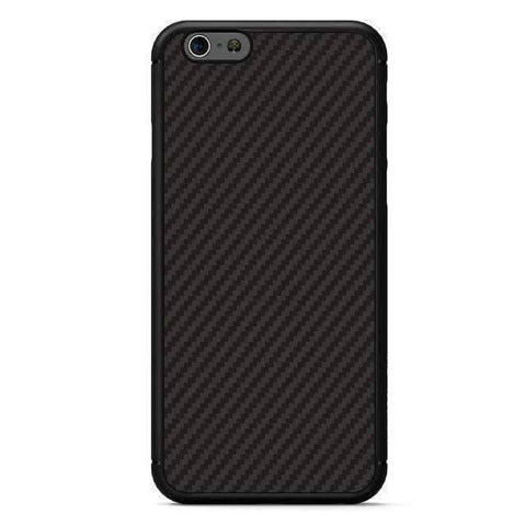 Synthetic Fiber Military Back Shell Phone Case