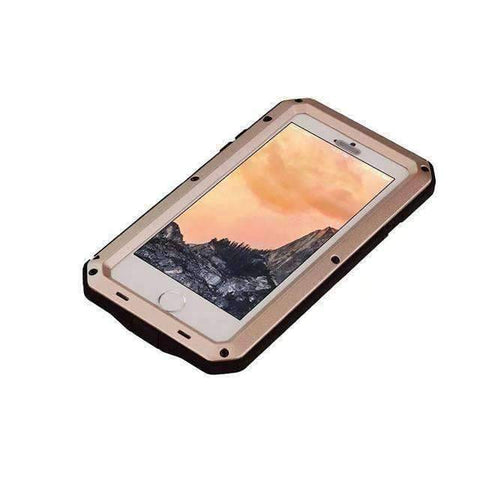 Image of Military Designed iPhone Case - OutdoorsAdventurer