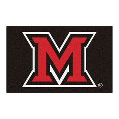 "Miami University (OH) Ulti-Mat 59.5""x94.5"""