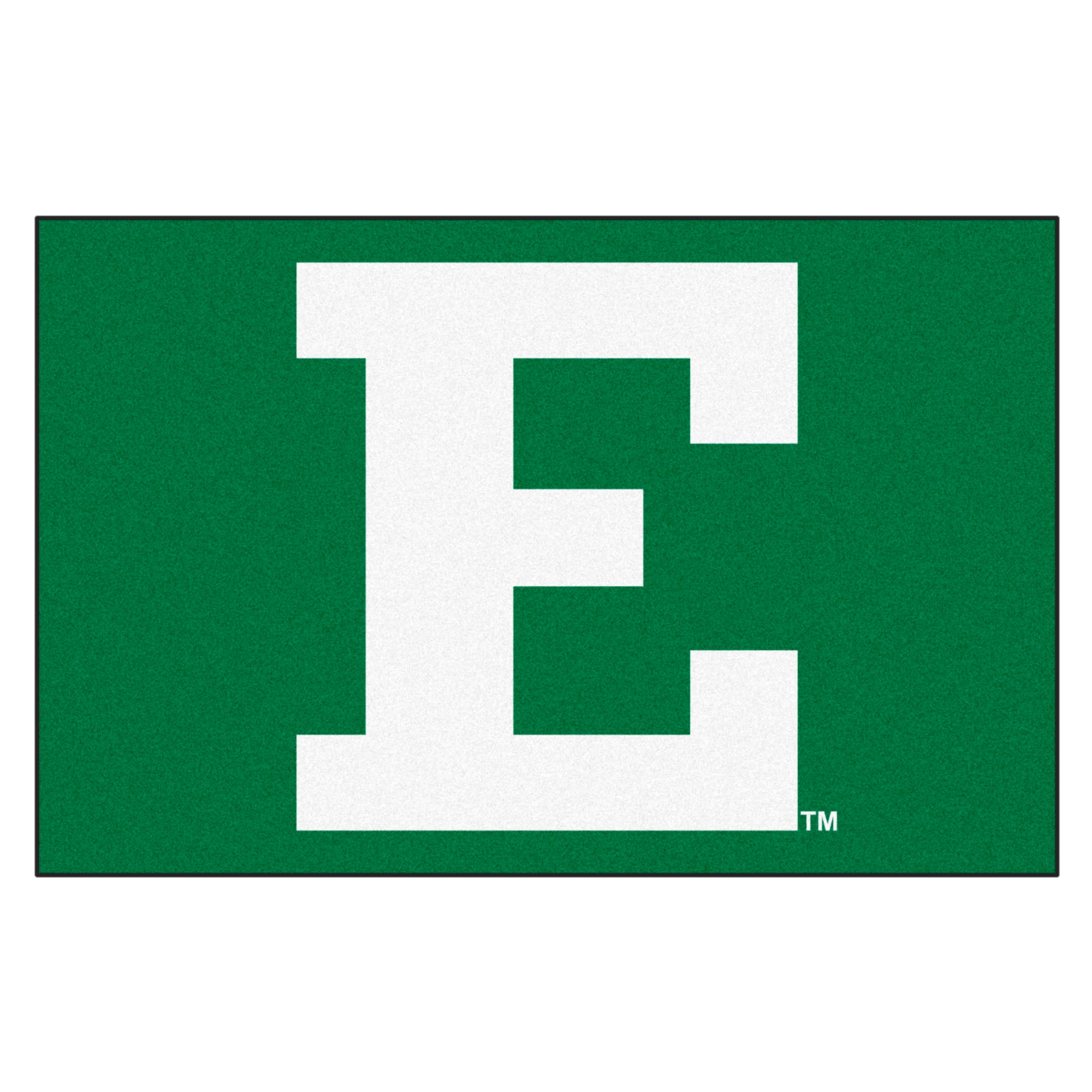 "Eastern Michigan University Starter Mat 19""x30"""