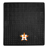 "MLB - Houston Astros Heavy Duty Vinyl Cargo Mat 31""x31"""