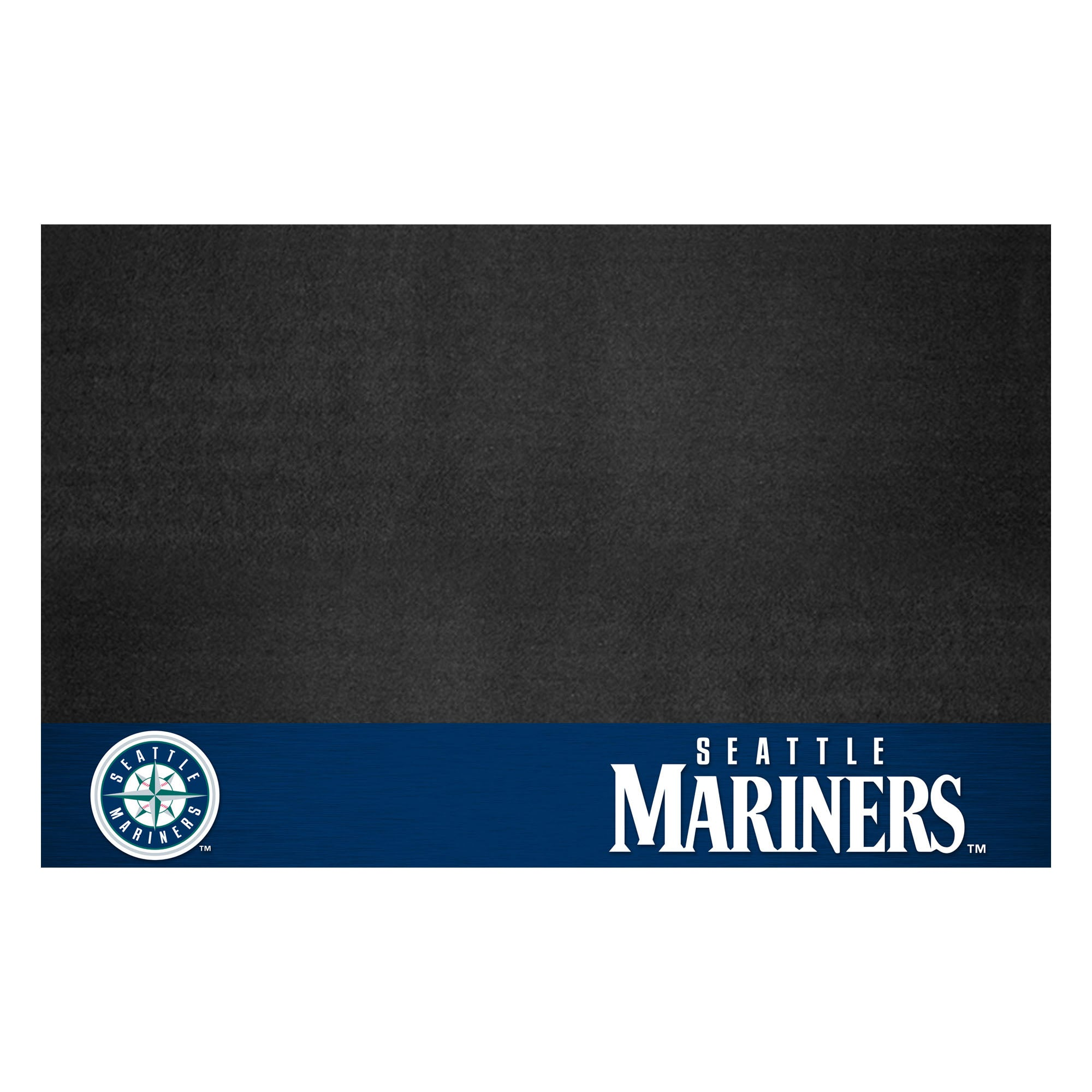 "MLB - Seattle Mariners Grill Mat 26""x42"""