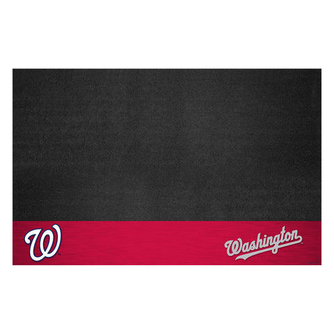 "MLB - Washington Nationals Grill Mat 26""x42"""