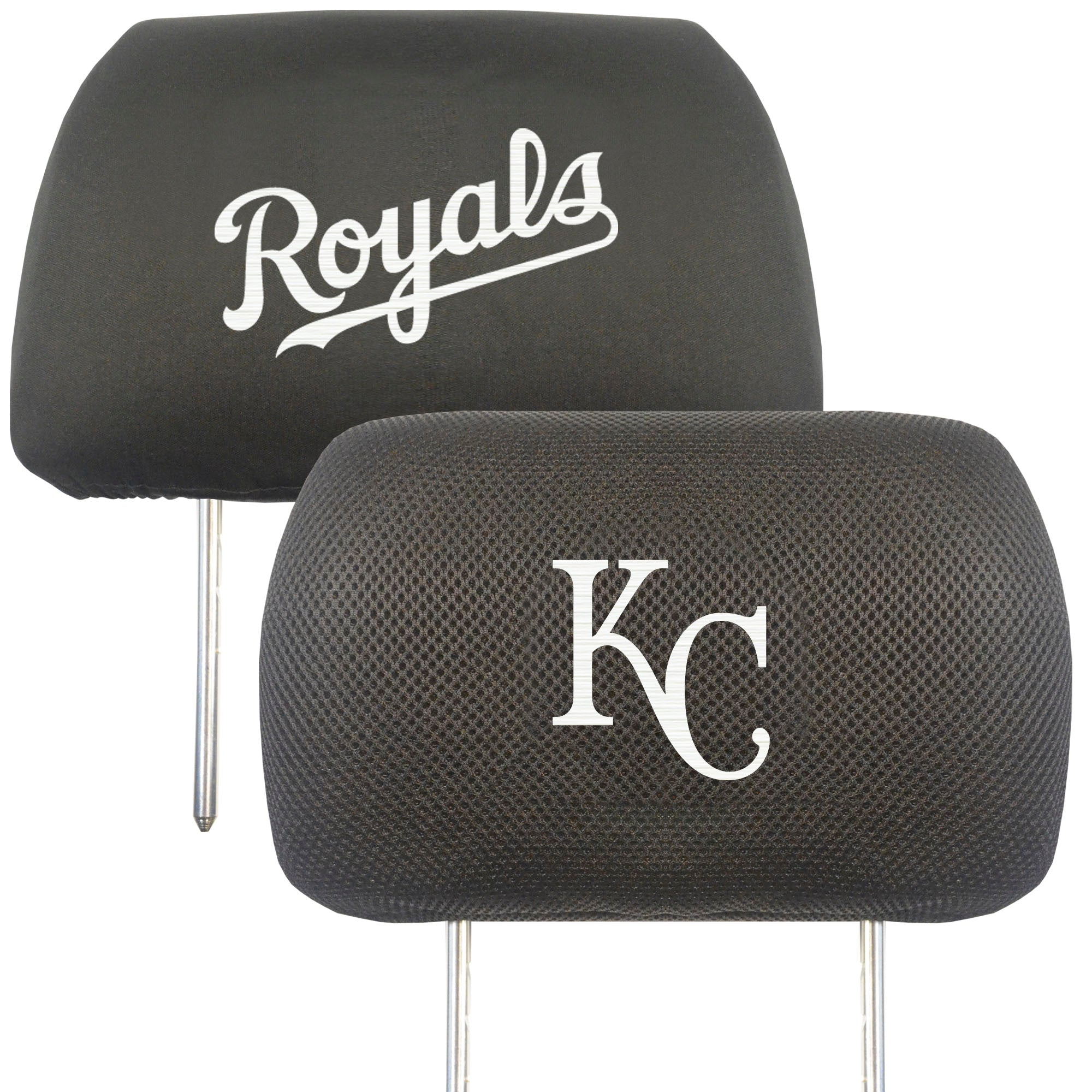 "MLB - Kansas City Royals Head Rest Cover 10""x13"""
