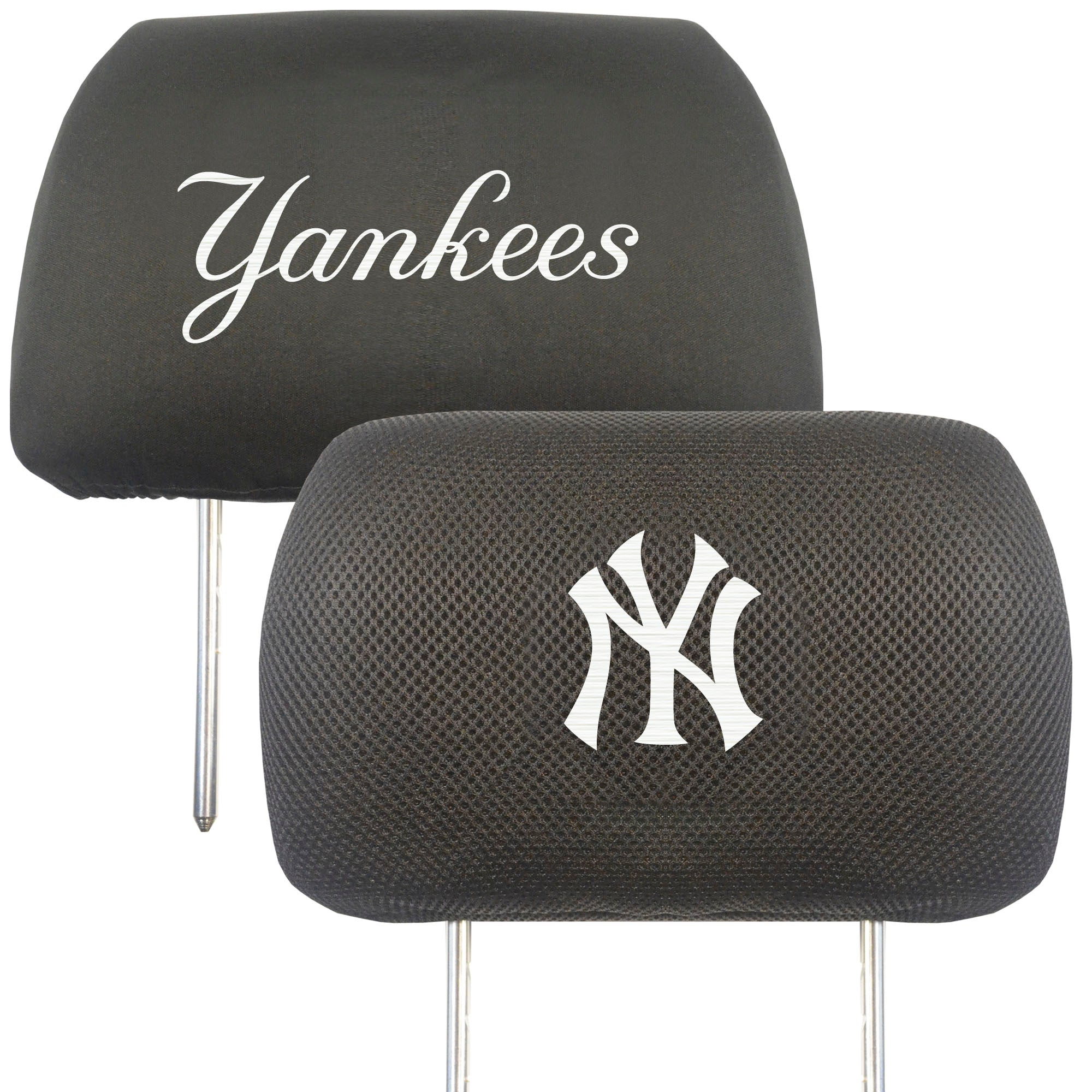 "MLB - New York Yankees Head Rest Cover 10""x13"""