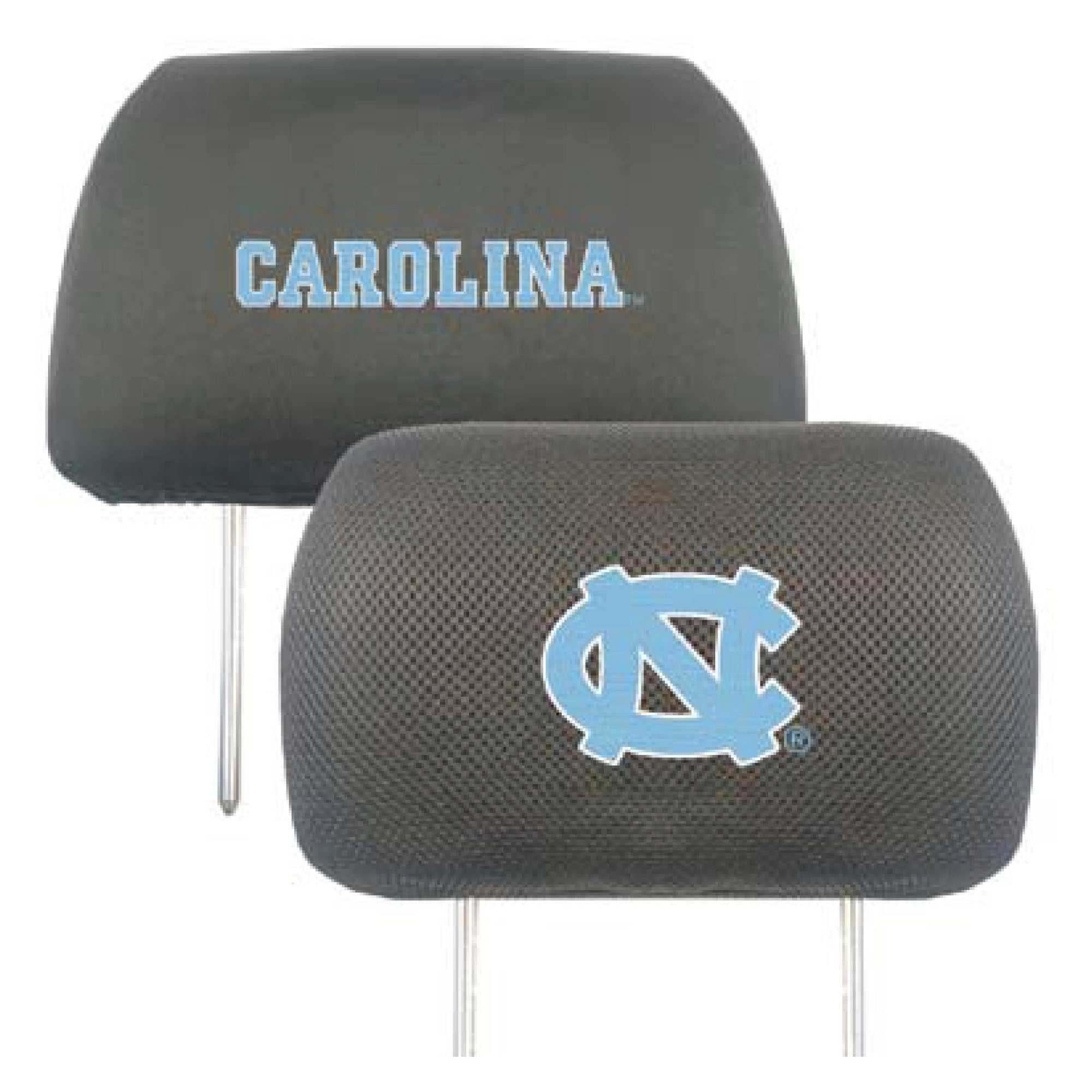 "University of North Carolina - Chapel Hill Head Rest Cover 10""x13"""