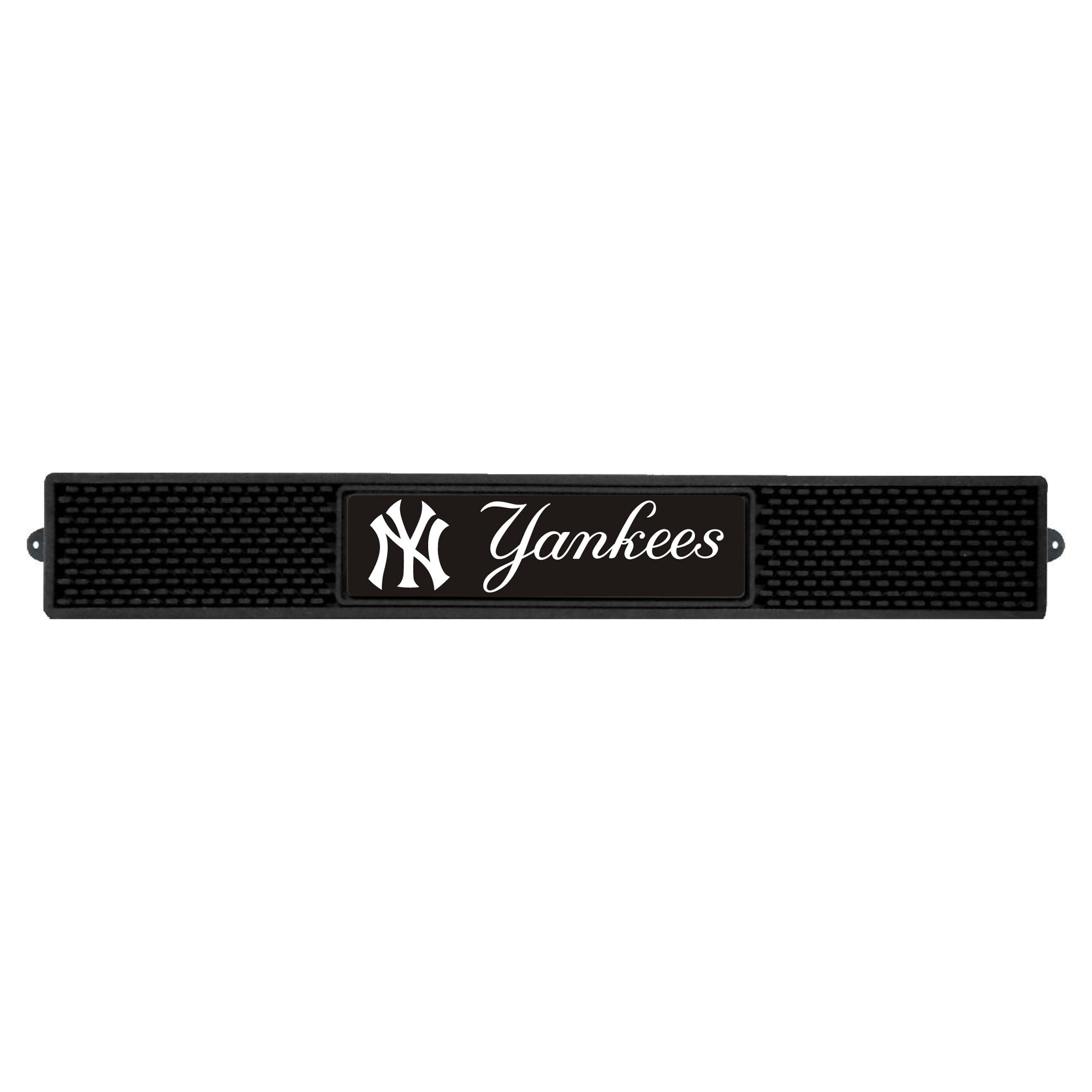 "MLB - New York Yankees Drink Mat 3.25""x24"""