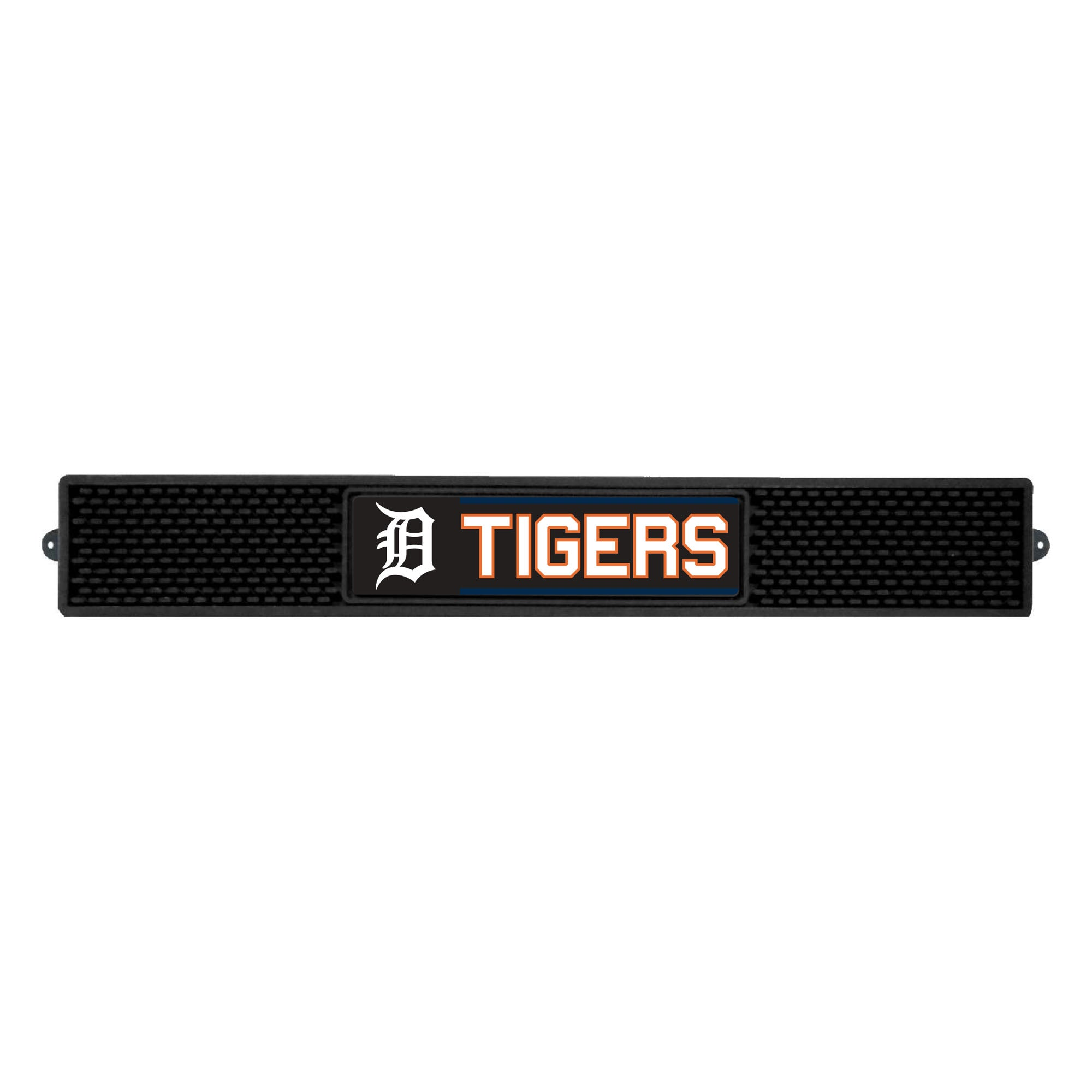 "MLB - Detroit Tigers Drink Mat 3.25""x24"""