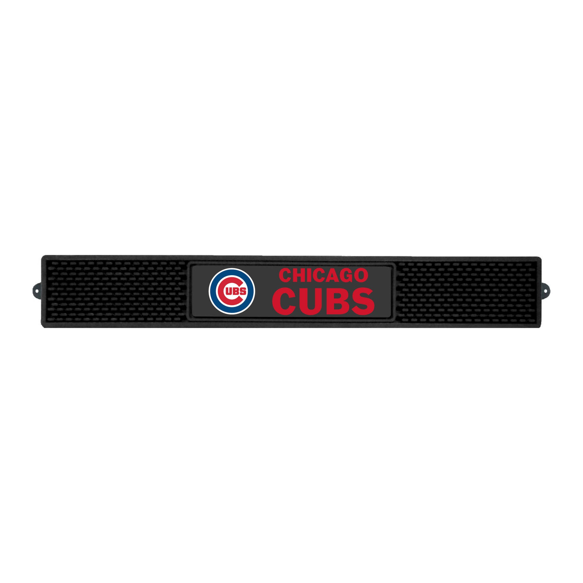 "MLB - Chicago Cubs Drink Mat 3.25""x24"""