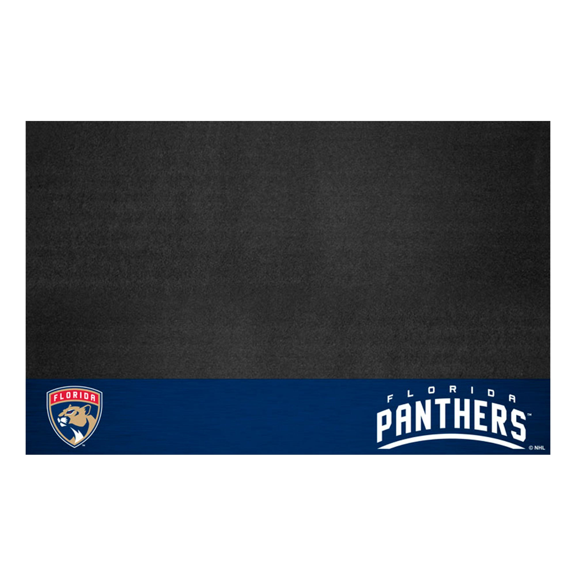 "NHL - Florida Panthers Grill Mat 26""x42"""
