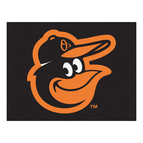 "MLB - Baltimore Orioles All-Star Mat 33.75""x42.5"""