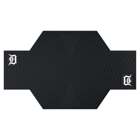 "MLB - Detroit Tigers Motorcycle Mat 82.5""x42"""